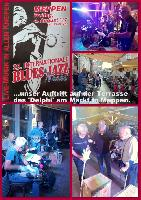 Blues- und Jazznacht in Meppen